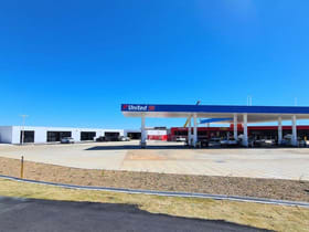 Offices commercial property for lease at Tenancy 3/67 Highfields Road Highfields QLD 4352