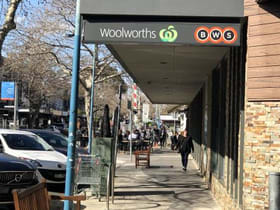 Shop & Retail commercial property for lease at 109 Church Street Brighton VIC 3186