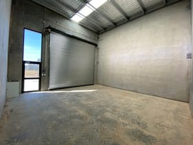 Factory, Warehouse & Industrial commercial property for lease at 1 Salmon Cl Cranebrook NSW 2749