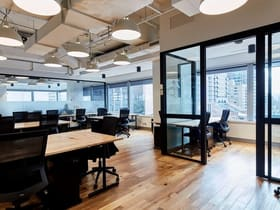 Serviced Offices commercial property for lease at 222 Exhibition Street Melbourne VIC 3000