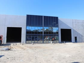Factory, Warehouse & Industrial commercial property for lease at 5 & 6/124 Dunheved Circuit St Marys NSW 2760