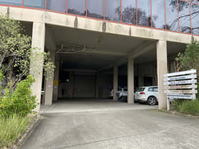 Factory, Warehouse & Industrial commercial property for lease at 5/35 Leighton Place Hornsby NSW 2077