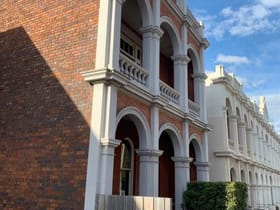 Offices commercial property for lease at 7 Wellington Street Launceston TAS 7250
