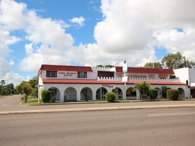 Shop & Retail commercial property for lease at 164-166 Charters Towers Road Hermit Park QLD 4812