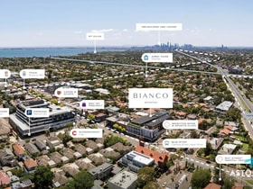 Medical / Consulting commercial property for sale at 429 Bay Street Brighton VIC 3186