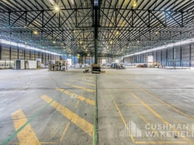Factory, Warehouse & Industrial commercial property for lease at 7a/63 Burnside Road Stapylton QLD 4207