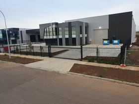 Factory, Warehouse & Industrial commercial property for lease at 34 Bonview Circuit Truganina VIC 3029