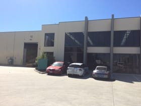 Factory, Warehouse & Industrial commercial property for lease at 10/69-77 Mark Anthony Drive Dandenong South VIC 3175