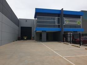 Factory, Warehouse & Industrial commercial property for lease at 1/3 Walhalla Way Ravenhall VIC 3023