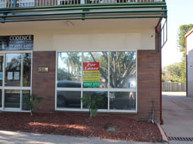 Offices commercial property for lease at 1/111 Egerton Street Emerald QLD 4720