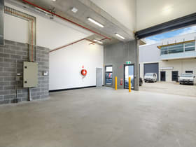 Factory, Warehouse & Industrial commercial property for lease at Units 4&16/25 Gibbes Street Chatswood NSW 2067