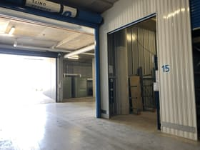 Factory, Warehouse & Industrial commercial property for lease at Storage Unit 15/35 Wurrook Circuit Caringbah NSW 2229