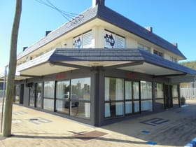 Offices commercial property for lease at 2/57 Stagpole Street West End QLD 4810