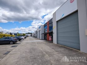 Factory, Warehouse & Industrial commercial property for lease at Unit 10/12 Lawrence Drive Nerang QLD 4211