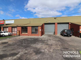 Factory, Warehouse & Industrial commercial property for lease at 3/17-19 Lathams Road Carrum Downs VIC 3201