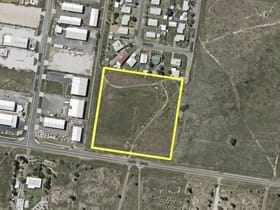 Factory, Warehouse & Industrial commercial property for lease at 126 Corfe Road Roma QLD 4455