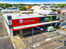 Offices commercial property for lease at Suite E/64 Annand Street Toowoomba City QLD 4350