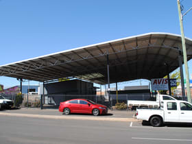 Factory, Warehouse & Industrial commercial property for lease at 262 Ruthven Street Toowoomba City QLD 4350
