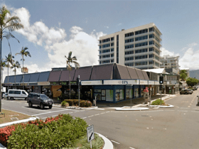 Shop & Retail commercial property for lease at G/49 Spence Cairns City QLD 4870