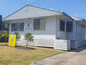 Medical / Consulting commercial property for lease at 4 Ormuz Avenue Caloundra QLD 4551