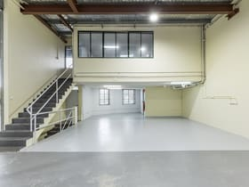 Factory, Warehouse & Industrial commercial property for lease at 30 Leighton Place Hornsby NSW 2077