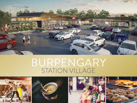 Shop & Retail commercial property for lease at 3-7 Burpengary Road Burpengary QLD 4505