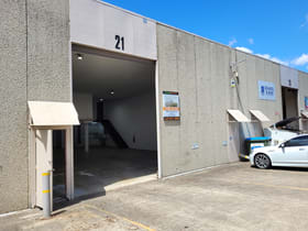 Factory, Warehouse & Industrial commercial property for lease at 21/45-47 Leighton Place Hornsby NSW 2077