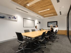 Serviced Offices commercial property for lease at Lobby 1, Level 2 Skyring Terrace Newstead QLD 4006