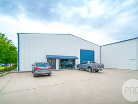 Factory, Warehouse & Industrial commercial property for lease at 2/303 Copland Street Wagga Wagga NSW 2650