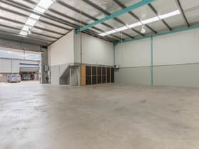 Factory, Warehouse & Industrial commercial property for lease at 20/6 Gladstone Road Castle Hill NSW 2154