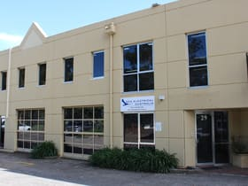 Factory, Warehouse & Industrial commercial property for lease at 29 10 Gladstone Road Castle Hill NSW 2154