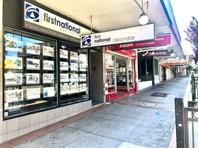 Shop & Retail commercial property for lease at 216 Marrickville road Marrickville NSW 2204
