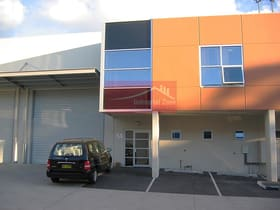 Factory, Warehouse & Industrial commercial property for lease at Unit 14/22 Mavis Street Revesby NSW 2212