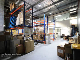 Factory, Warehouse & Industrial commercial property for sale at Warriewood NSW 2102