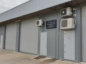 Factory, Warehouse & Industrial commercial property for lease at 6/149 English Street Manunda QLD 4870