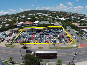 Factory, Warehouse & Industrial commercial property for lease at 934-942 Ipswich Road Moorooka QLD 4105