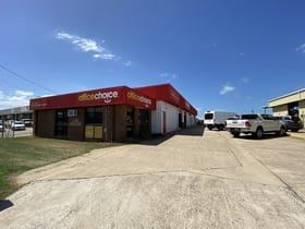 Factory, Warehouse & Industrial commercial property for lease at 35 Hugh Ryan Drive Garbutt QLD 4814