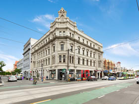 Offices commercial property for lease at 281 Brunswick Street Fitzroy VIC 3065