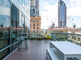 Medical / Consulting commercial property for lease at 199 George Street Brisbane City QLD 4000