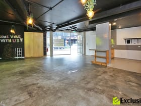 Showrooms / Bulky Goods commercial property for lease at 578 New Canterbury  Road Hurlstone Park NSW 2193
