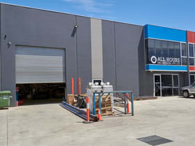 Factory, Warehouse & Industrial commercial property for lease at 4/94 Boundary Road Sunshine West VIC 3020