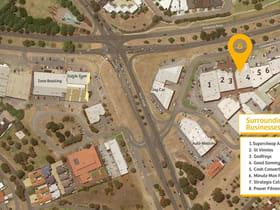 Medical / Consulting commercial property for lease at 4/8 Commodore Drive Rockingham WA 6168
