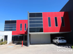 Offices commercial property for lease at 17 Yazaki Way Carrum Downs VIC 3201