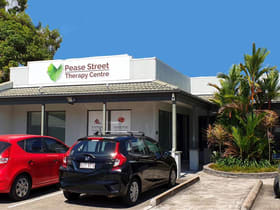 Offices commercial property for lease at 1/13 Pease Street Manoora QLD 4870