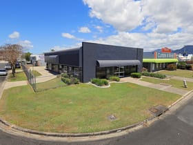 Factory, Warehouse & Industrial commercial property for lease at 123 Scott Street Bungalow QLD 4870