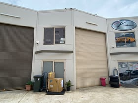 Factory, Warehouse & Industrial commercial property for sale at 5/11 John Duncan Court Varsity Lakes QLD 4227