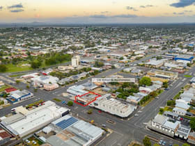Offices commercial property for lease at Level  Suite/136 William Street Rockhampton City QLD 4700