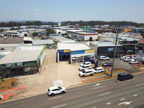 Showrooms / Bulky Goods commercial property for lease at 143 Minjungbal Drive Tweed Heads South NSW 2486