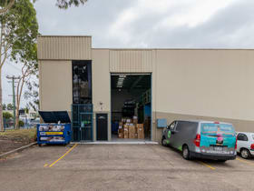 Factory, Warehouse & Industrial commercial property for lease at 1/38-44 Elizabeth Street Wetherill Park NSW 2164