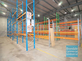 Factory, Warehouse & Industrial commercial property for lease at Unit 2/11 Combarton St Brendale QLD 4500